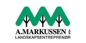 A Markussen AS
