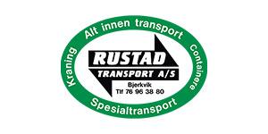 Rustad transport