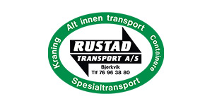 Rustad transport