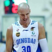 After One Season In Besiktas Istanbul In The Turksih League, Maciej Is Now  Playing His Second Season In The CBA League In China, This Season  (2017/2018) For ...