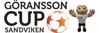 Göransson cup i sandviken 2017