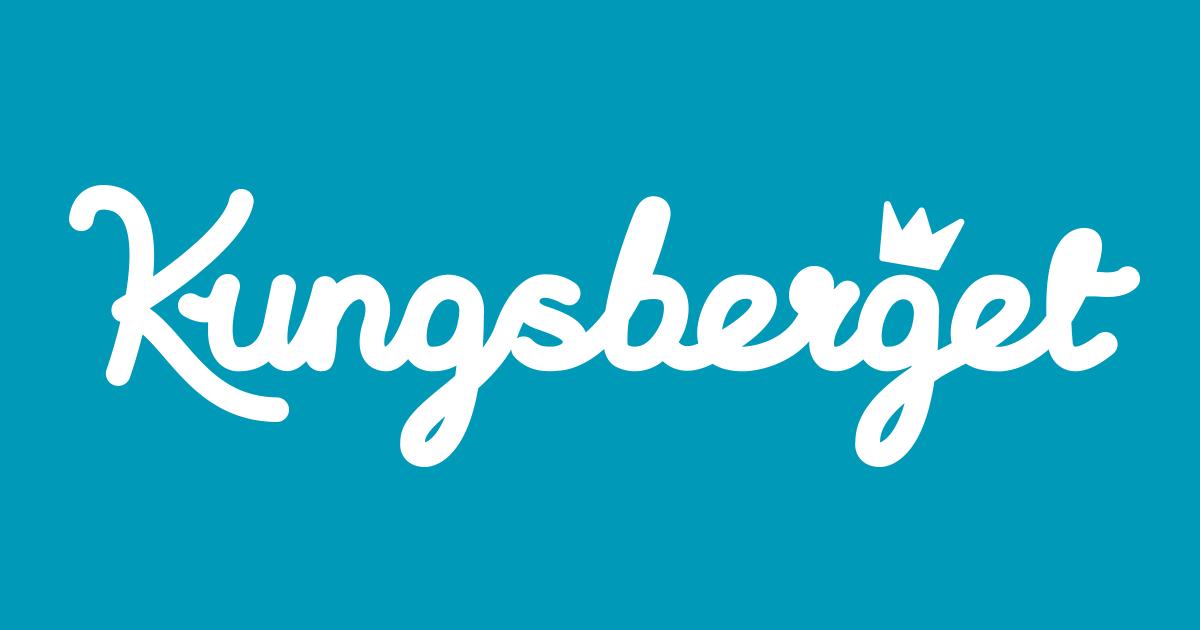 Kungsberget