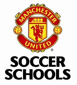 manchester united soccer schools