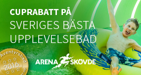 Arena Skövde