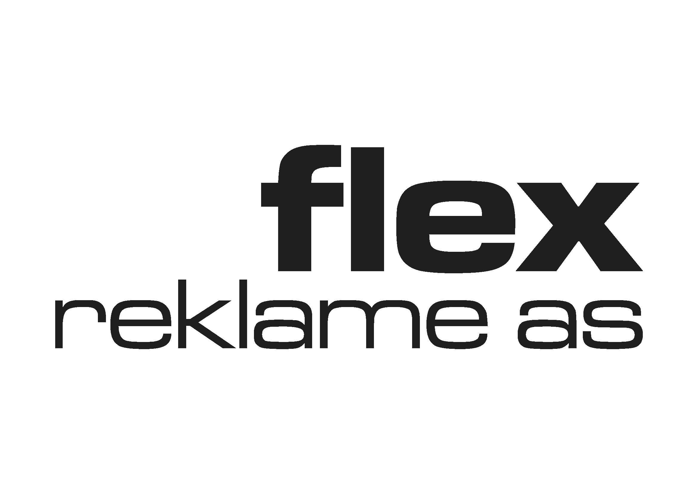 Flex Reklame