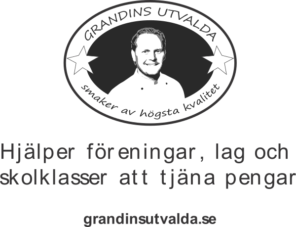 Grandins Utvalda