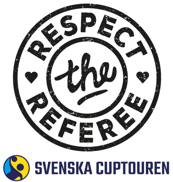 Respect the Referee