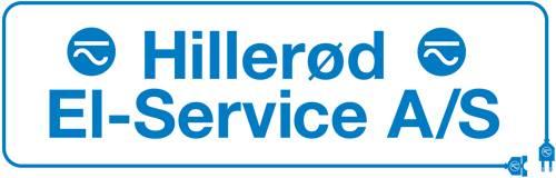 Hillerød El-Service A/S