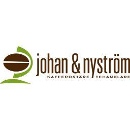 Johan och Nyström