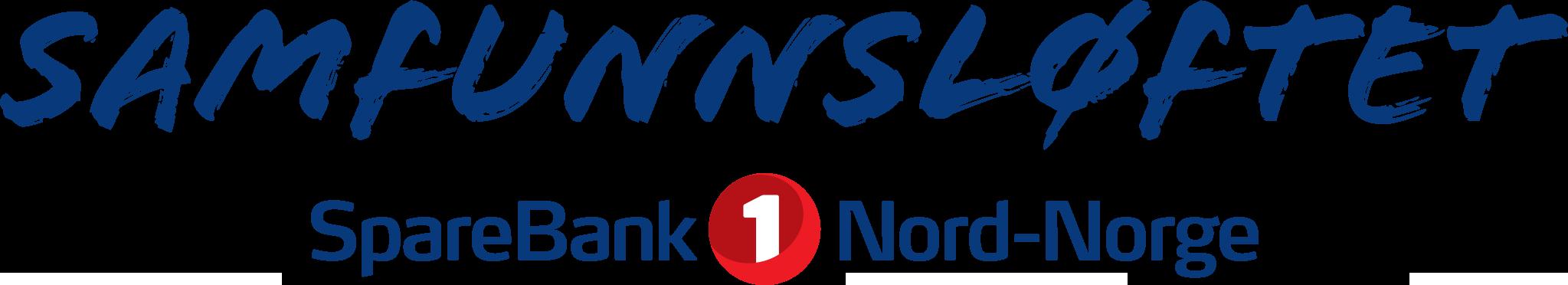 Samfunnsløftet - Sparebank 1 Nord-Norge