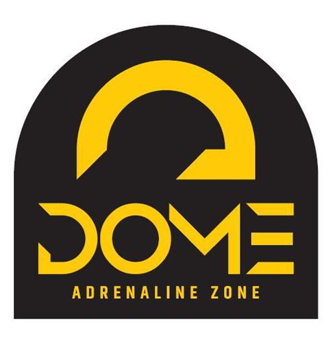 Dome Adrenaline Zone