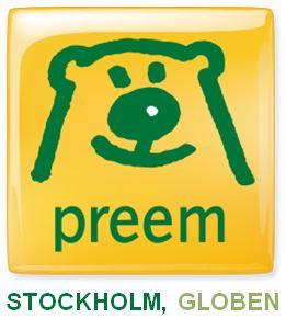 Preem Globen