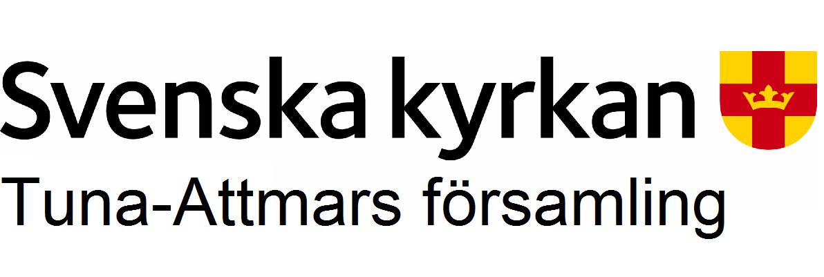 Svenska kyrkan - Tuna Attmars församling