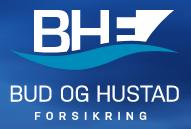 Bud og Hustad Forsikring