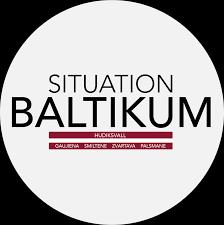 Situation Baltikum