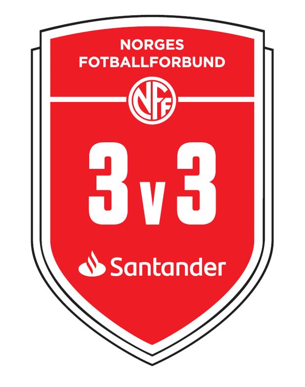 Santander 3v3 - Ligaen