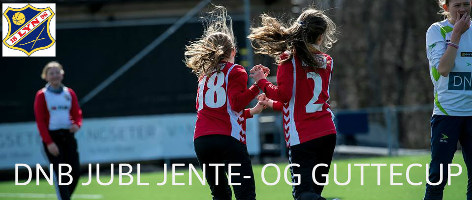 016e764c Velkommen til DNB Jubl Cup 31. august -1. september