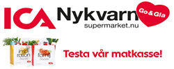 ICA Nykvarn
