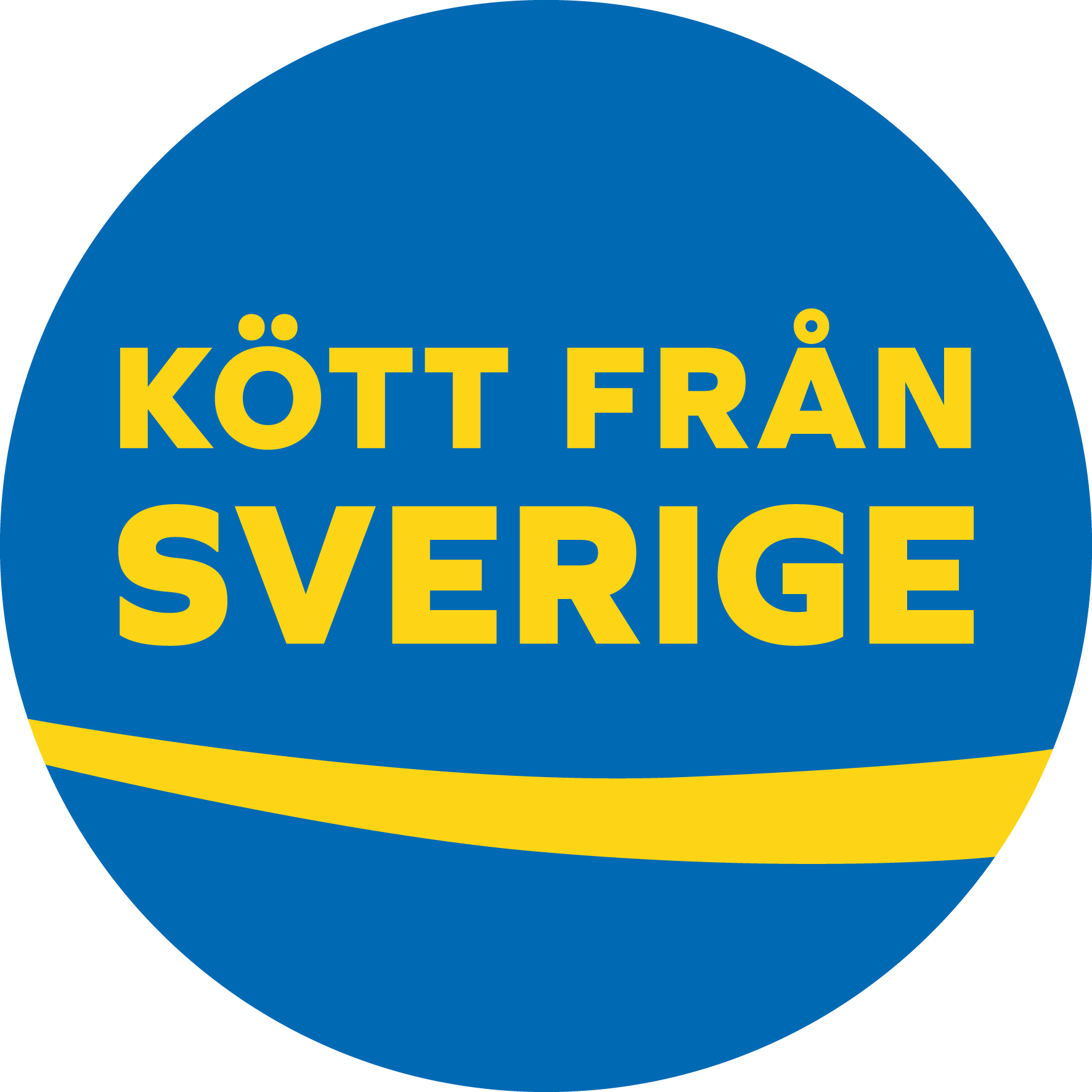Kött från Sverige