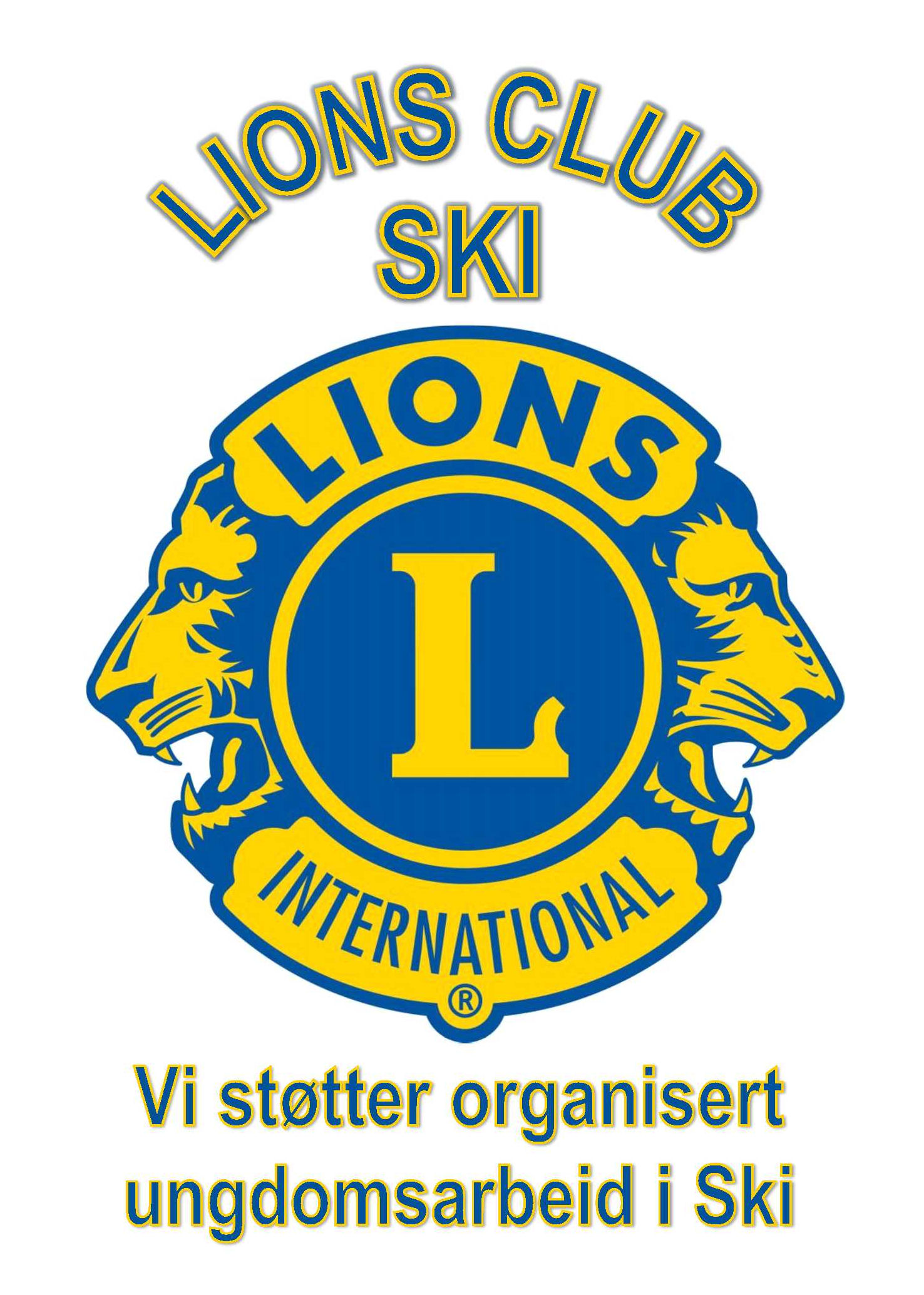 Lions Club Ski