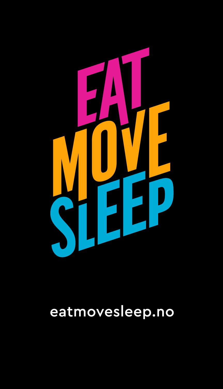 Eat Move Sleet