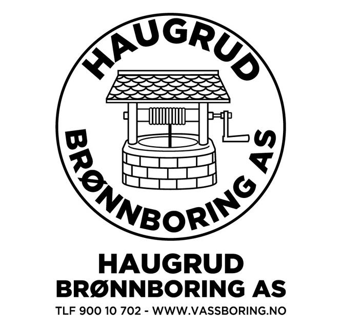 Haugrud Brønnboring