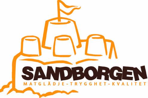 Sandborgen