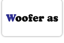 Woofer AS