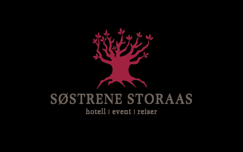 Søstrene Storaas - Hotell, Event, Reiser