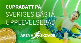 Arena Skövde