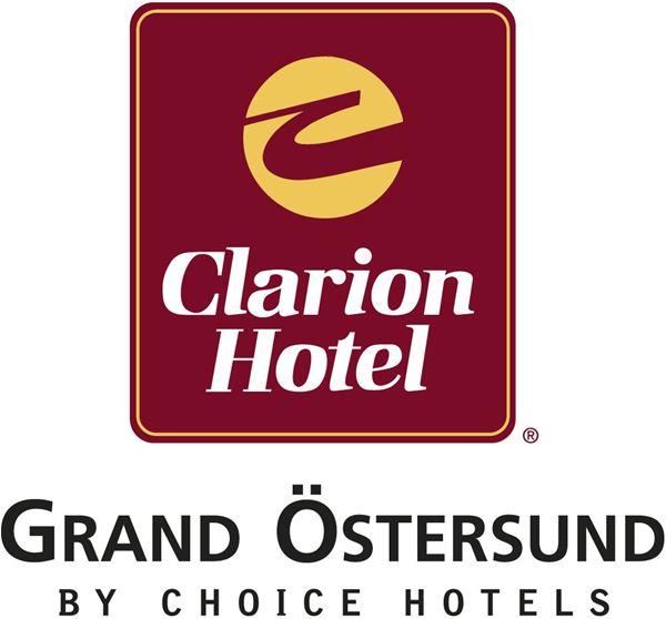 Clarion Hotell Östersund