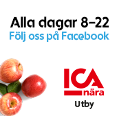 ICA Nära Utby