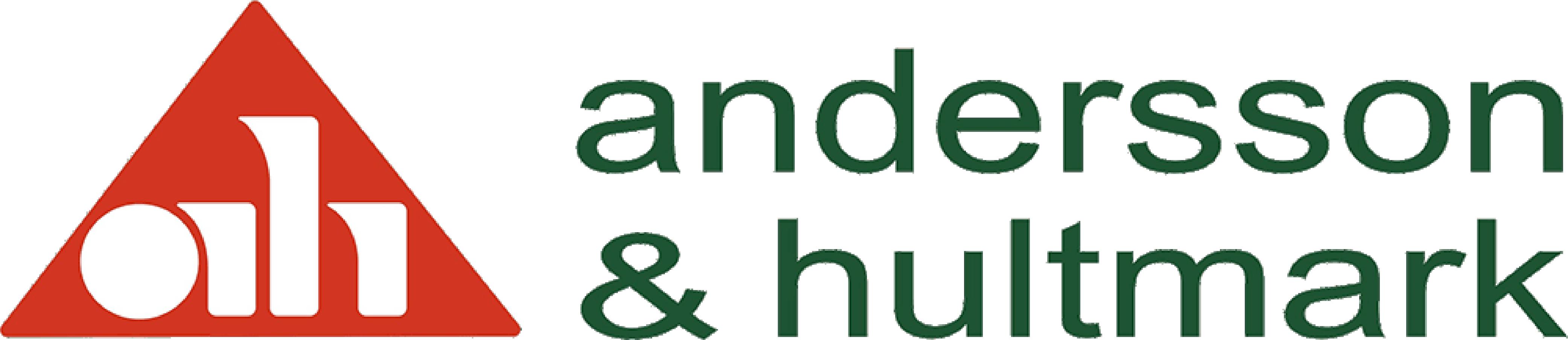 Andersson & Hultmark