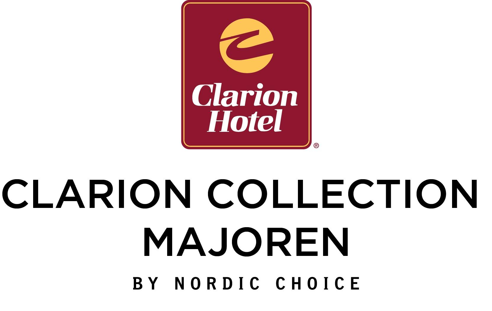 Clarion Collection Hotel Majoren