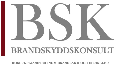 BSK Brandskyddskonsult AB