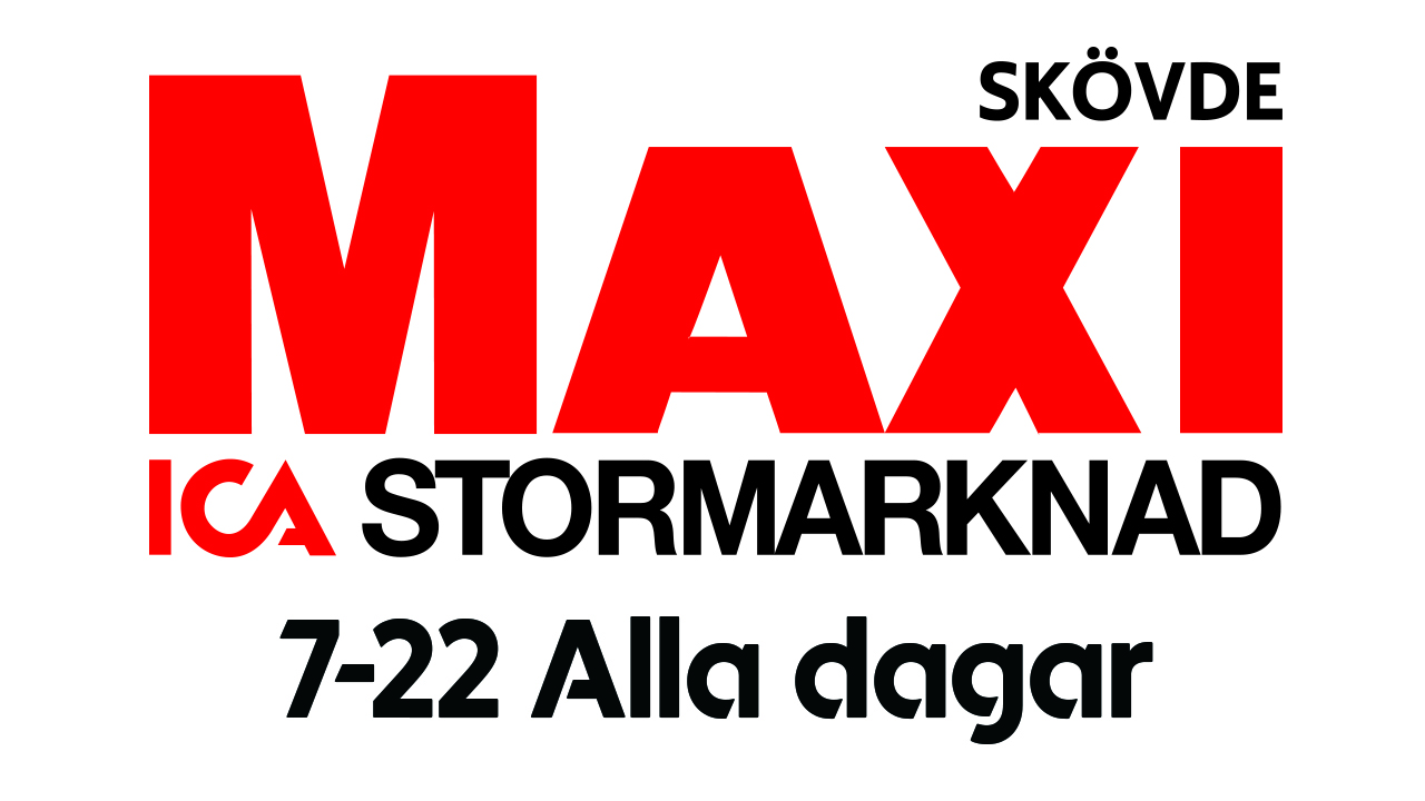 Maxi ICA Stormarknad Skövde
