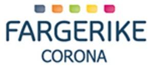 Fargerike Corona