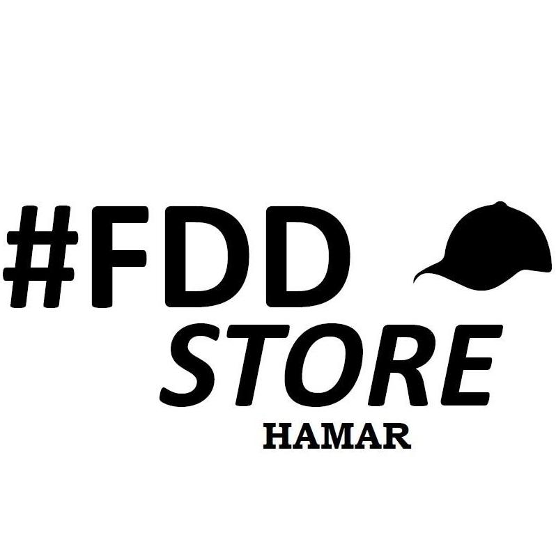 #FDD STORE HAMAR