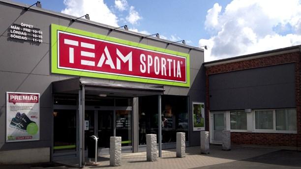 Team Sportia Skövde