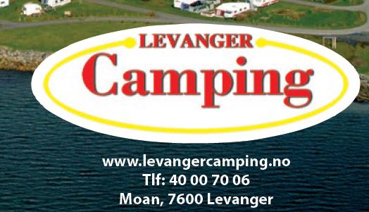Levanger camping
