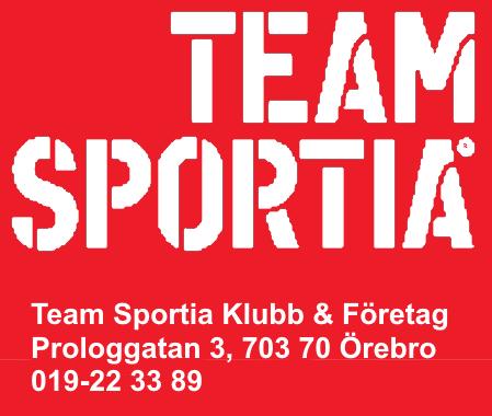 TEAM Sportia
