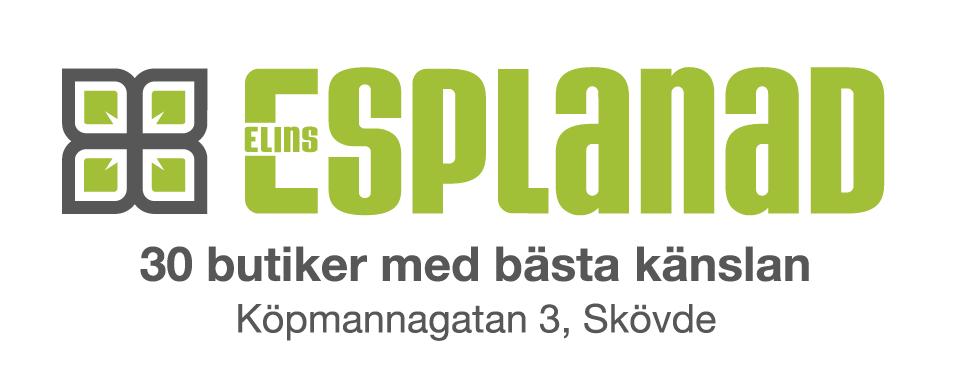 Elins Esplanad