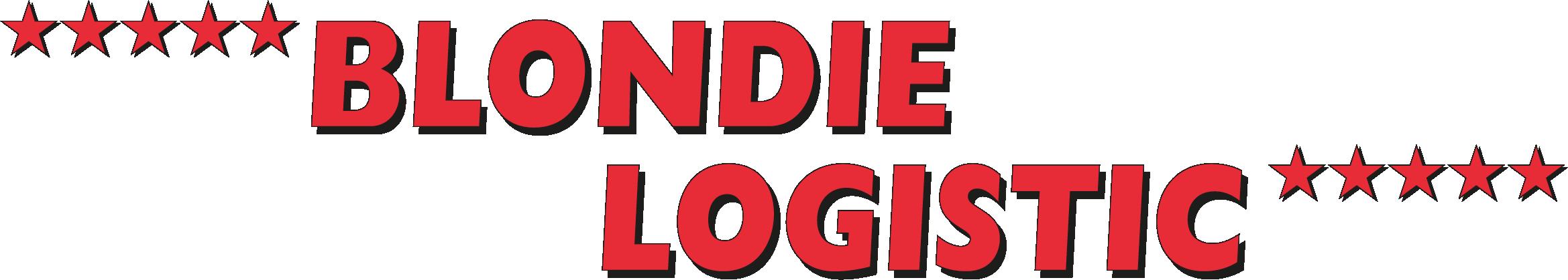 Blondie Logistics