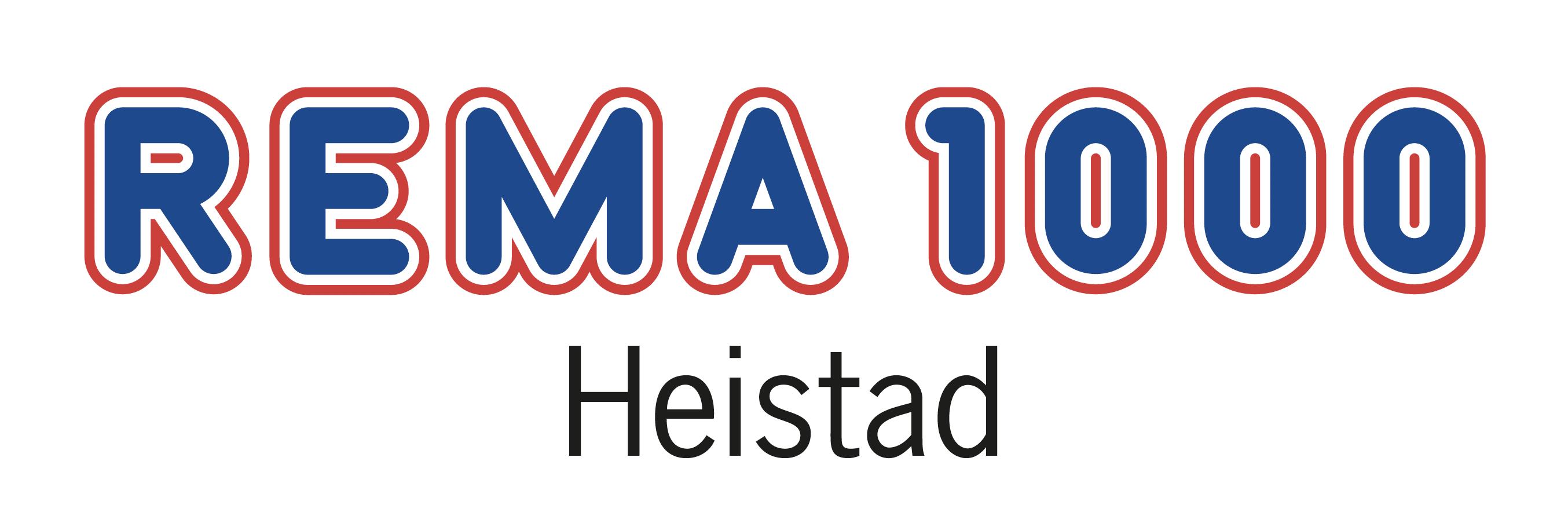 Rema 1000 Heistad