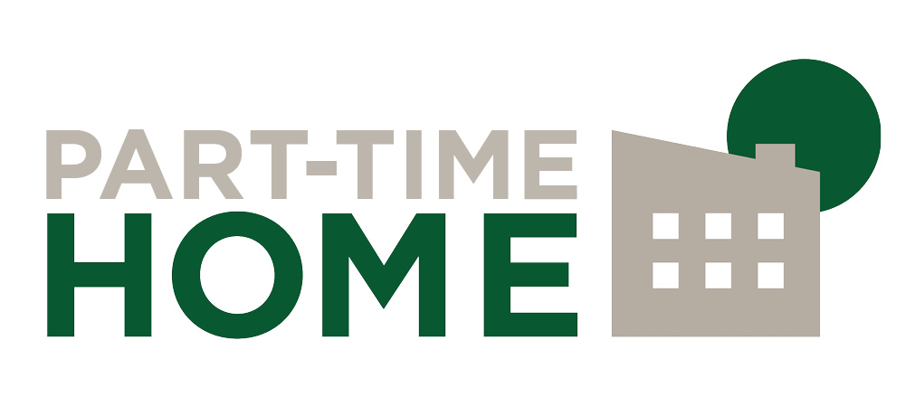 Part-Time Home