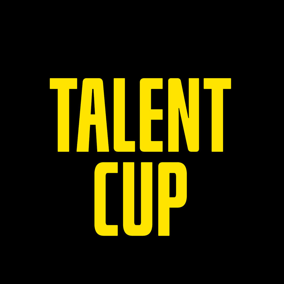 Jente Talent Cup