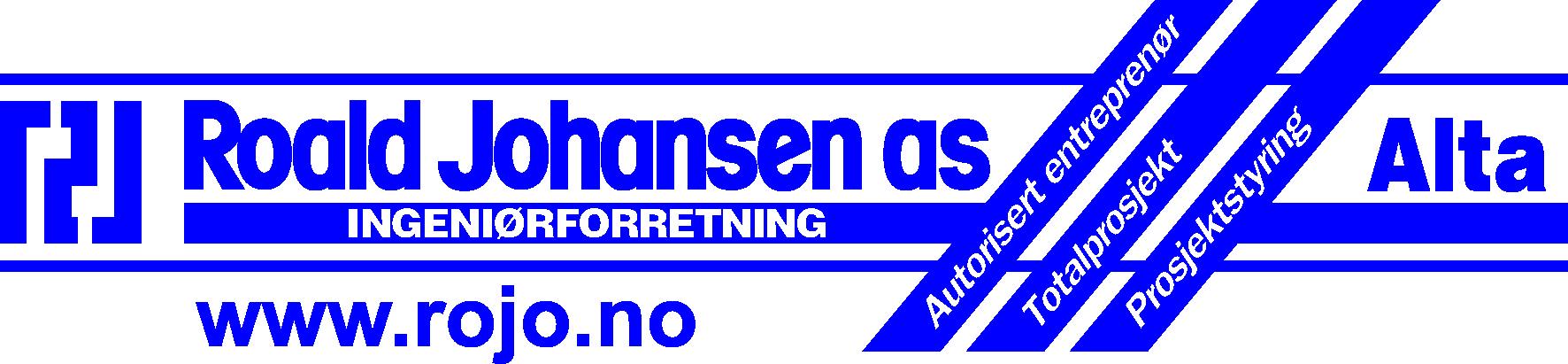 Roald Johansen AS