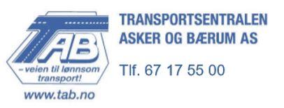 Transportsentralen Asker og Bærum