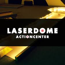 Laserdome Bar och Restaurang