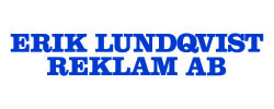 Erik Lundqvist Reklam